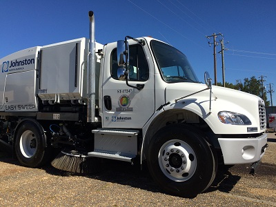 Vacuum Trucks Sales & Service is proud to announce its partnership with the Alabama Department of Transportation. Alabama's DOT has added the Johnston ES351 ...